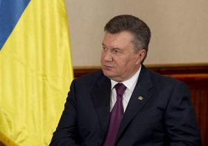 Межигорье - Янукович - день рождения Януковича - В Межигорье не пустили активистов, желавших поздравить Януковича
