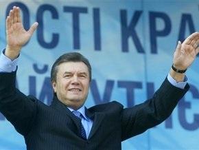 Янукович придет на протестующий Майдан