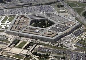 Пентагон выразил озабоченность военными испытаниями в Иране