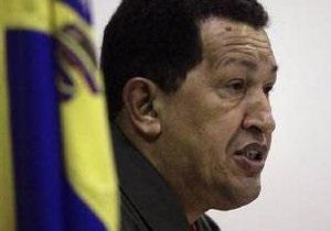 Чавес заявил, что власти США готовят на него покушение