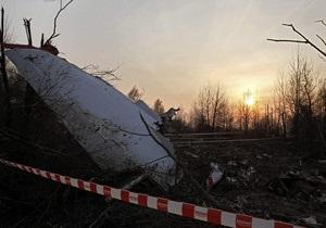 Туск: Авиакатастрофа под Смоленском произошла из-за решения идти на посадку