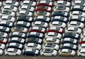Продажи авто в Китае установили новый рекорд
