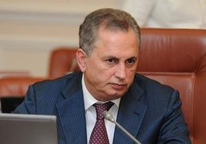 Азаров и все министры-регионалы подали в отставку