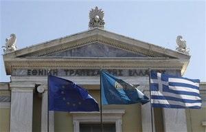 Очередной министр финансов Греции обратился к врачу