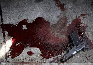 В филиппинском городе мужчина открыл стрельбу по соседям, погибли три человека