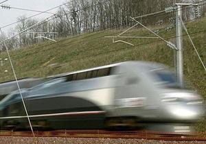 США выделят восемь миллиардов долларов на строительство железных дорог