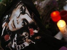 В Лондоне откроется первый постоянный мемориал Майклу Джексону