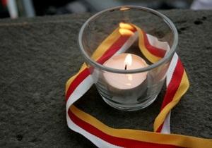 В Цхинвали начались траурные мероприятия по случаю годовщины конфликта на Кавказе