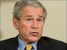 Оливер Стоун снимет фильм о Джордже Буше
