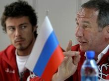 Кубок Дэвиса: Россия уходит в отрыв