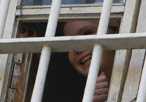 Тимошенко может понадобиться хирургическое вмешательство - экс-министр здравоохранения