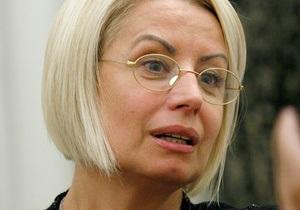 Герман объяснила, почему конгресс русскоязычной прессы проходит в Украине