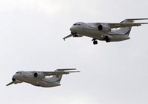 Антонов намерен приобрести 50% крупнейшей авиастроительной корпорации России