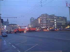 Автомобилисты Москвы обратились к Путину с просьбой не проводить телеконференций