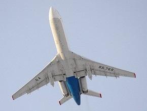 В небе над Подмосковьем едва не столкнулись два пассажирских самолета