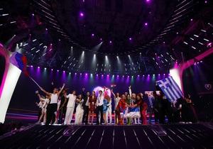 Названы даты проведения Евровидения-2012