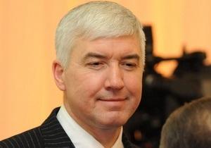 Новый глава Минобороны получил гражданство Украины только шесть лет назад