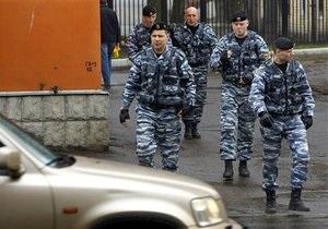 В горах Чечни нашли захоронение боевиков
