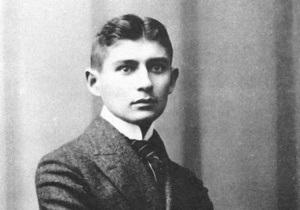 Неизвестные ограбили квартиру с неопубликованными рукописями Кафки