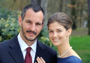 Модель Кендра Спирс выходит замуж за принца