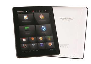 ZnayPad. Выпущен первый украинский планшет для школьников