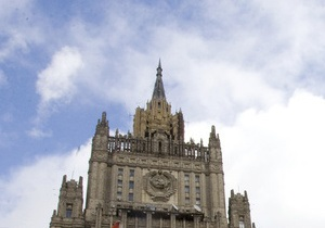 В МИД РФ надеются, что при Януковиче Украина будет активнее участвовать в СНГ