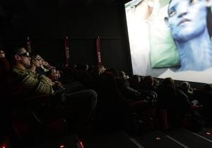 Украинский дубляж: кинопрокатчик опроверг слова Табачника о снижении посещаемости кинотеатров