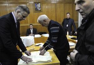 Самыми популярными в Google среди украинцев стали запросы о выборах