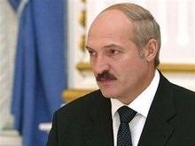 Лукашенко выразил соболезнования России