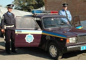 Сегодня в Украине возобновляют работу 34 стационарных поста ГАИ: полный список