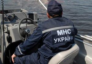 В Полтавской области местные жители нашли двух погибших рыбаков