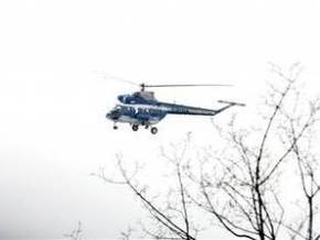 Греческие рецидивисты во второй раз улетели из тюрьмы на вертолете