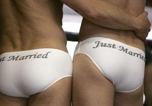 Вконтакте введена регистрация однополых отношений