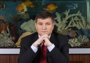 Суд отклонил просьбу Авакова о необнародовании результатов выборов мэра Харькова