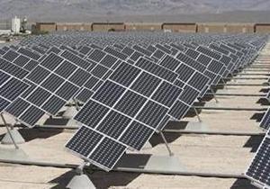 Янукович хочет строить для ОАЭ солнечные электростанции  под ключ