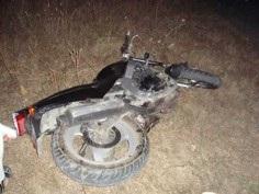 В Севастополе мотоциклист сбил инспектора ГАИ
