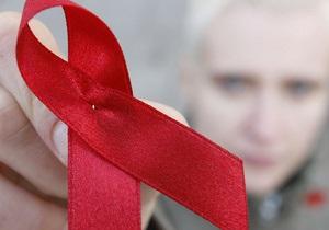 В Черниговской области количество больных СПИДом за год возросло на 33%