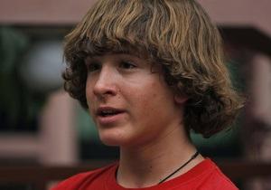 13-летний американец покорил Эверест