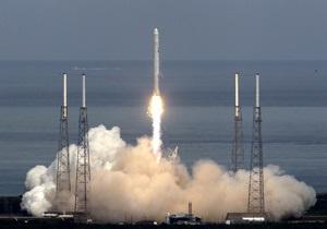 Пуск первого частного корабля к МКС отложен на неделю