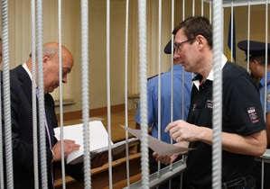 За время пребывания в СИЗО Луценко прочитал 210 книг