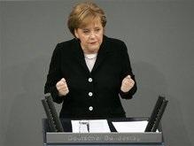 В Германии поддерживают членство Украины в НАТО, но сомневаются в ПДЧ