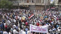 Маргелов: вето Москвы не дает карт-бланша режиму Сирии