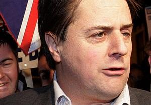 Британская национальная партия согласилась принять в свои ряды лиц африканского и азиатского происхождения