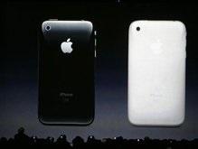 Завтра в Латвии и Литве начинаются продажи iPhone 3G