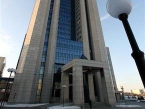 Газпром снизит объемы производства газа