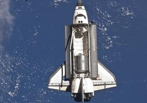 Шаттл Atlantis в последний раз отстыковался от МКС