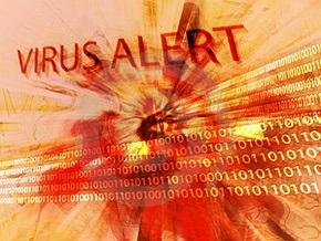 Около 3,5 млн компьютеров заразились новым вирусом