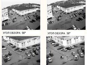 На киевских улицах появятся камеры наблюдения