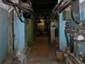 В Полтавской области подвалы проверят на наличие газовых баллонов