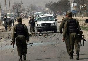 В Афганистане талибы напали на сотрудников строительной компании: 35 погибших